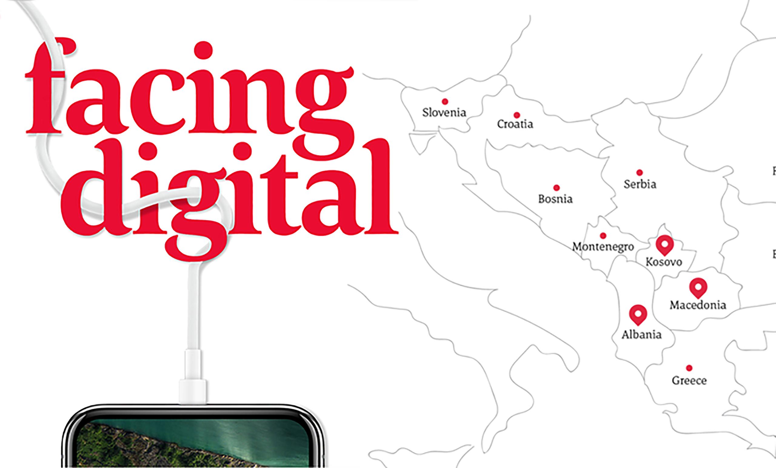 Are Albanian marketing agencies ready for big markets?