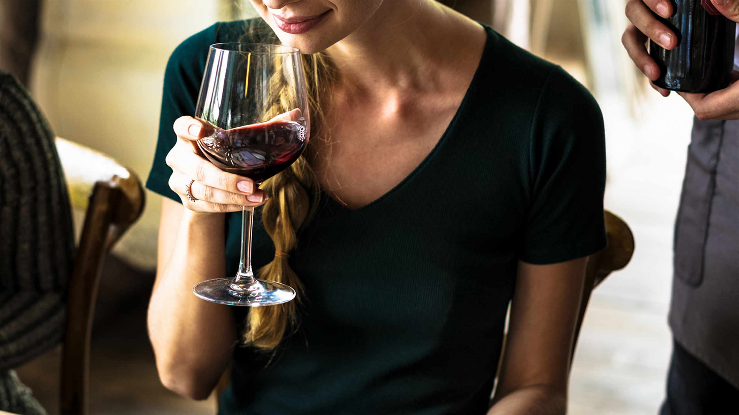 Kantina Skënderbeu, Wine, Project Img 14 - Vatra Agency / Founder & CEO Gerton Bejo