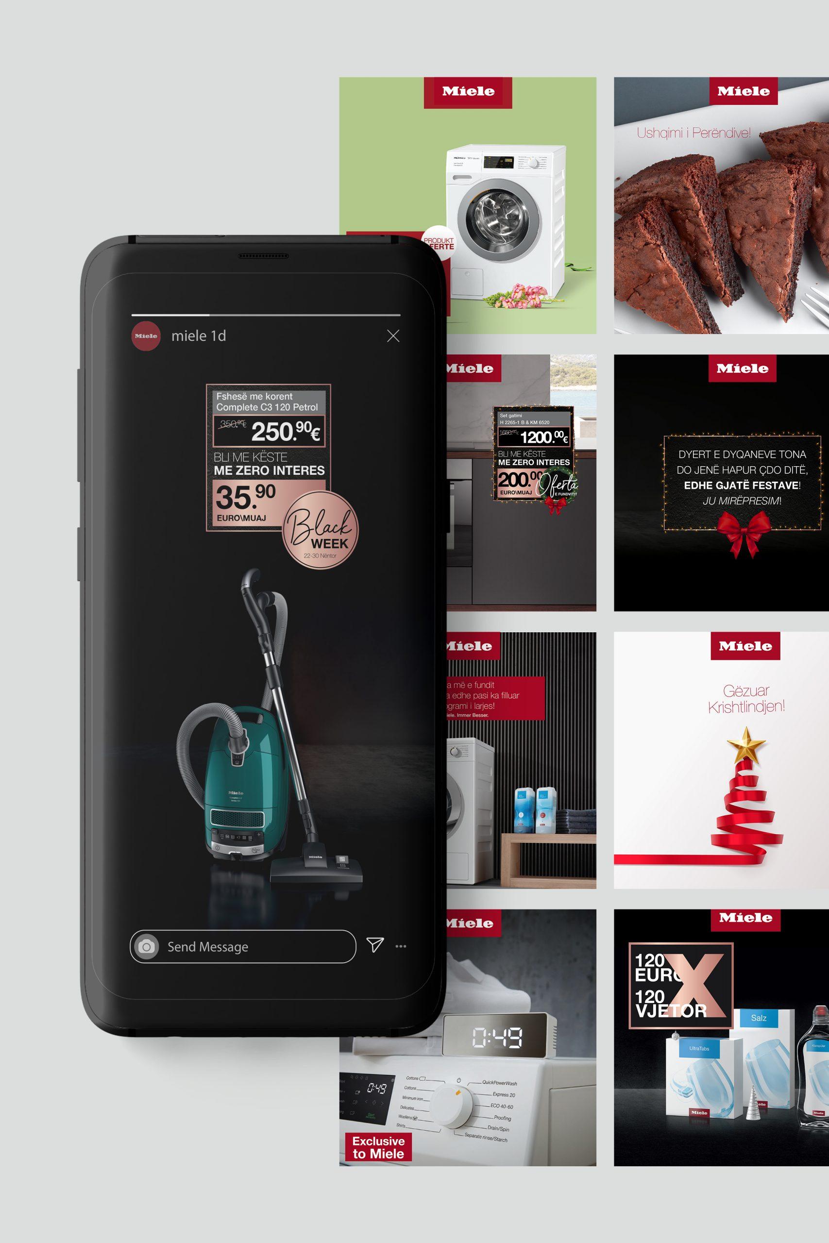 KFC Albania, Project Img 5 - Vatra Agency / Founder & CEO Gerton Bejo