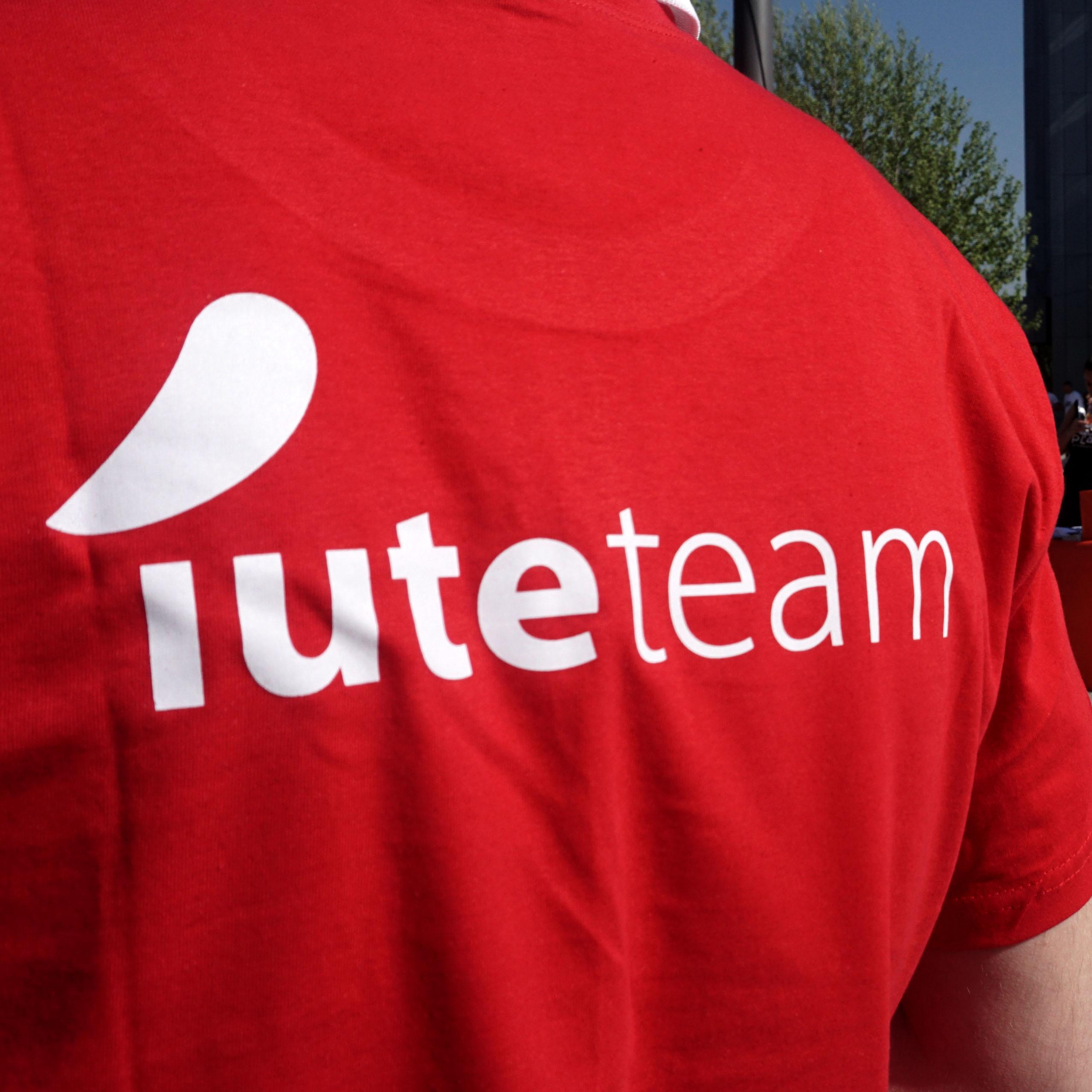 Iute Credit Project Img 11 - Vatra Agency / Founder & CEO Gerton Bejo