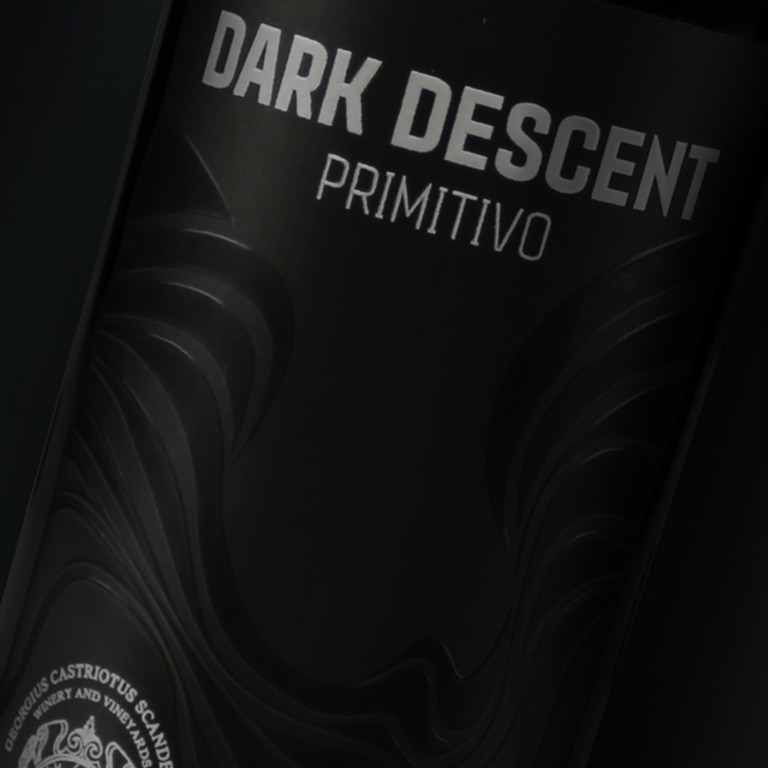 Kantina Skënderbeu, Wine, Project Img 11 - Vatra Agency / Founder & CEO Gerton Bejo
