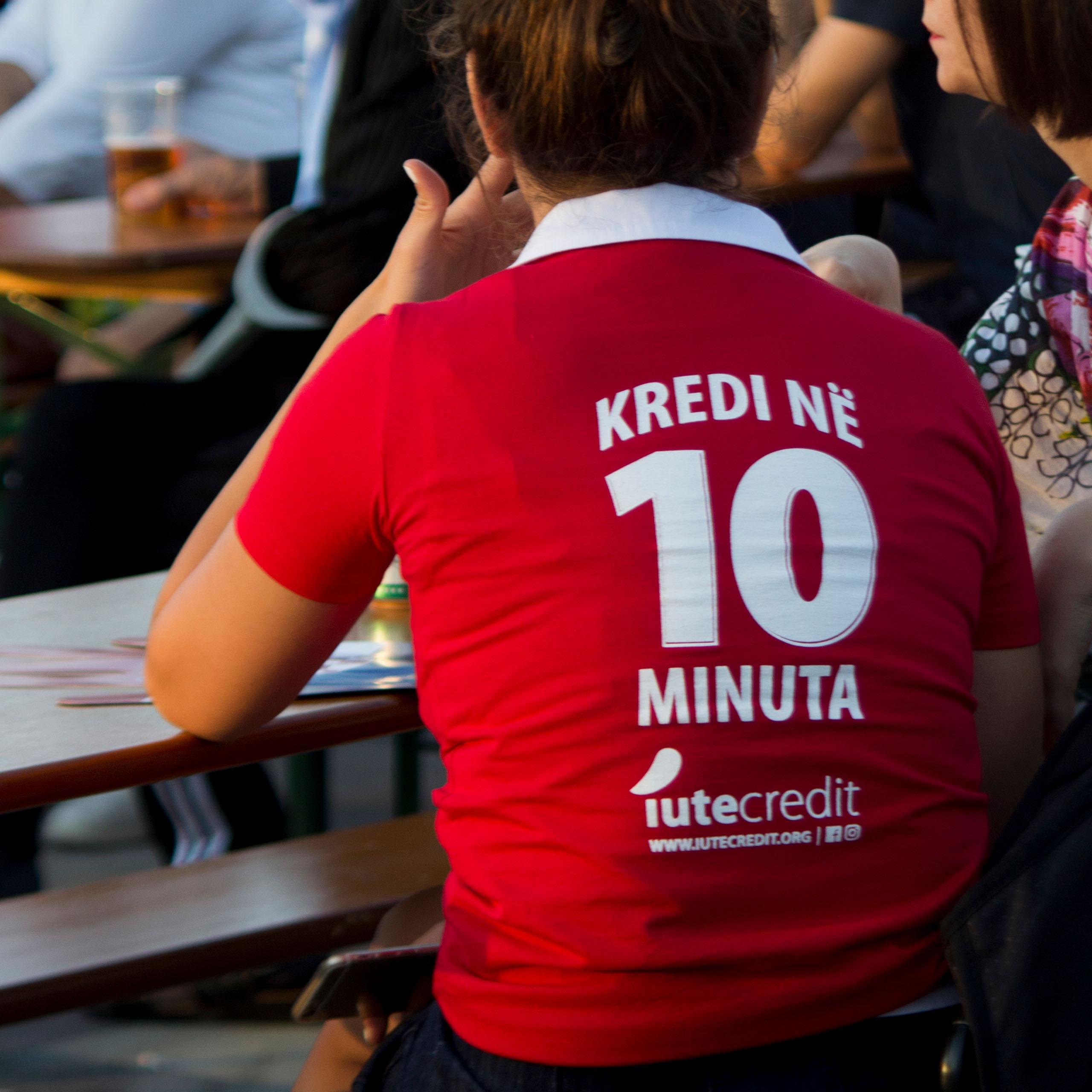 Iute Credit Project Img 1 - Vatra Agency / Founder & CEO Gerton Bejo