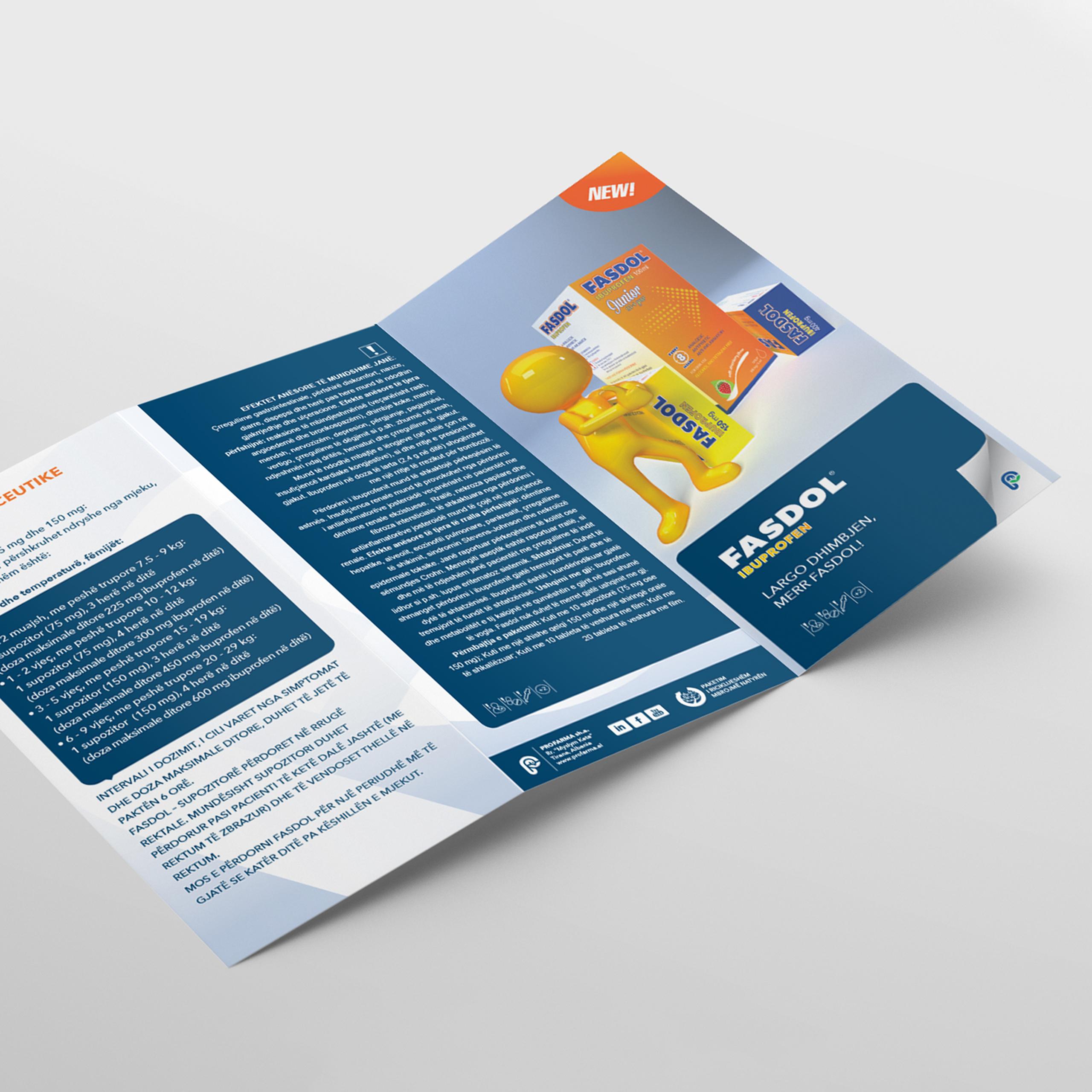 Profarma, Project Img 27 - Vatra Agency / Founder & CEO Gerton Bejo