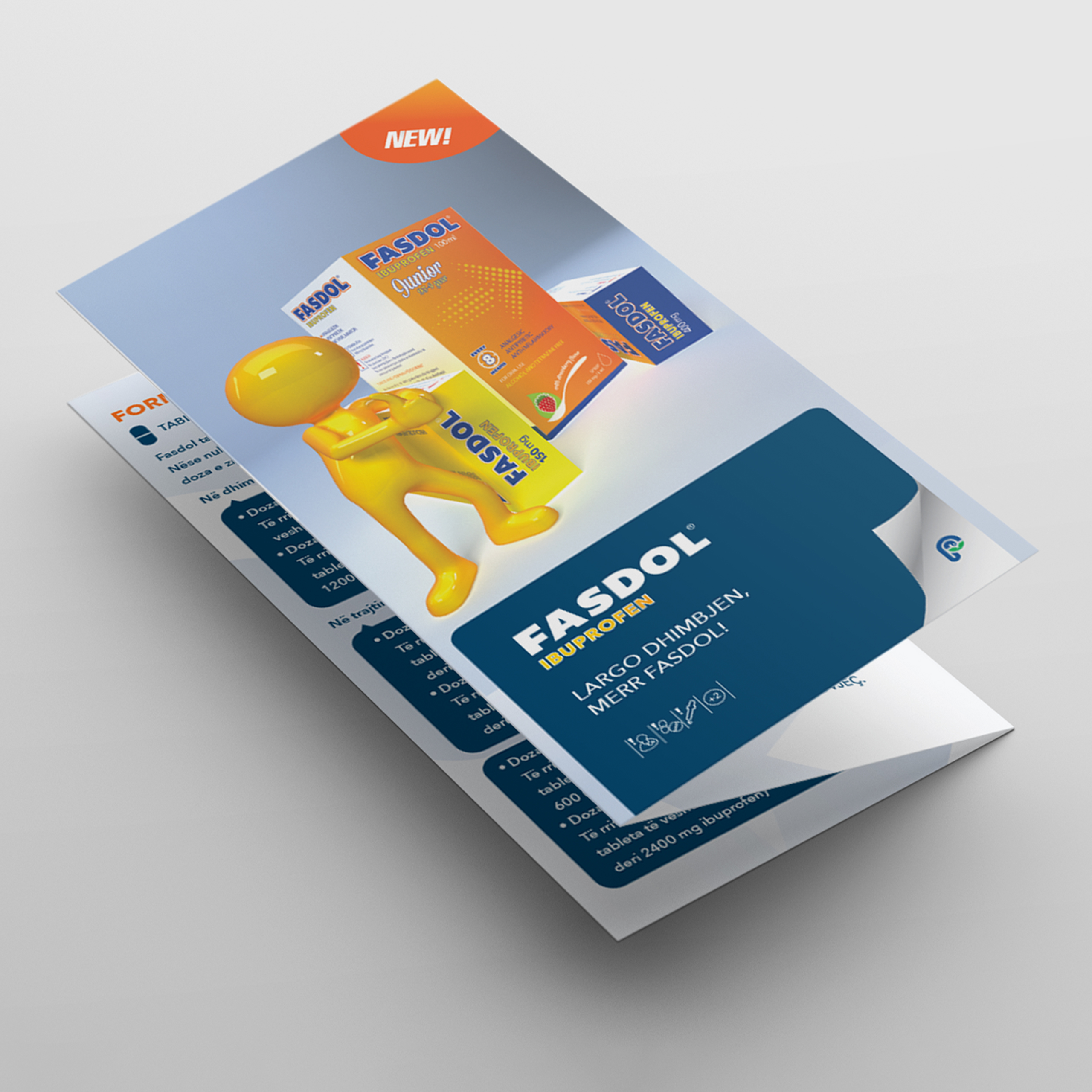 Profarma, Project Img 26 - Vatra Agency / Founder & CEO Gerton Bejo