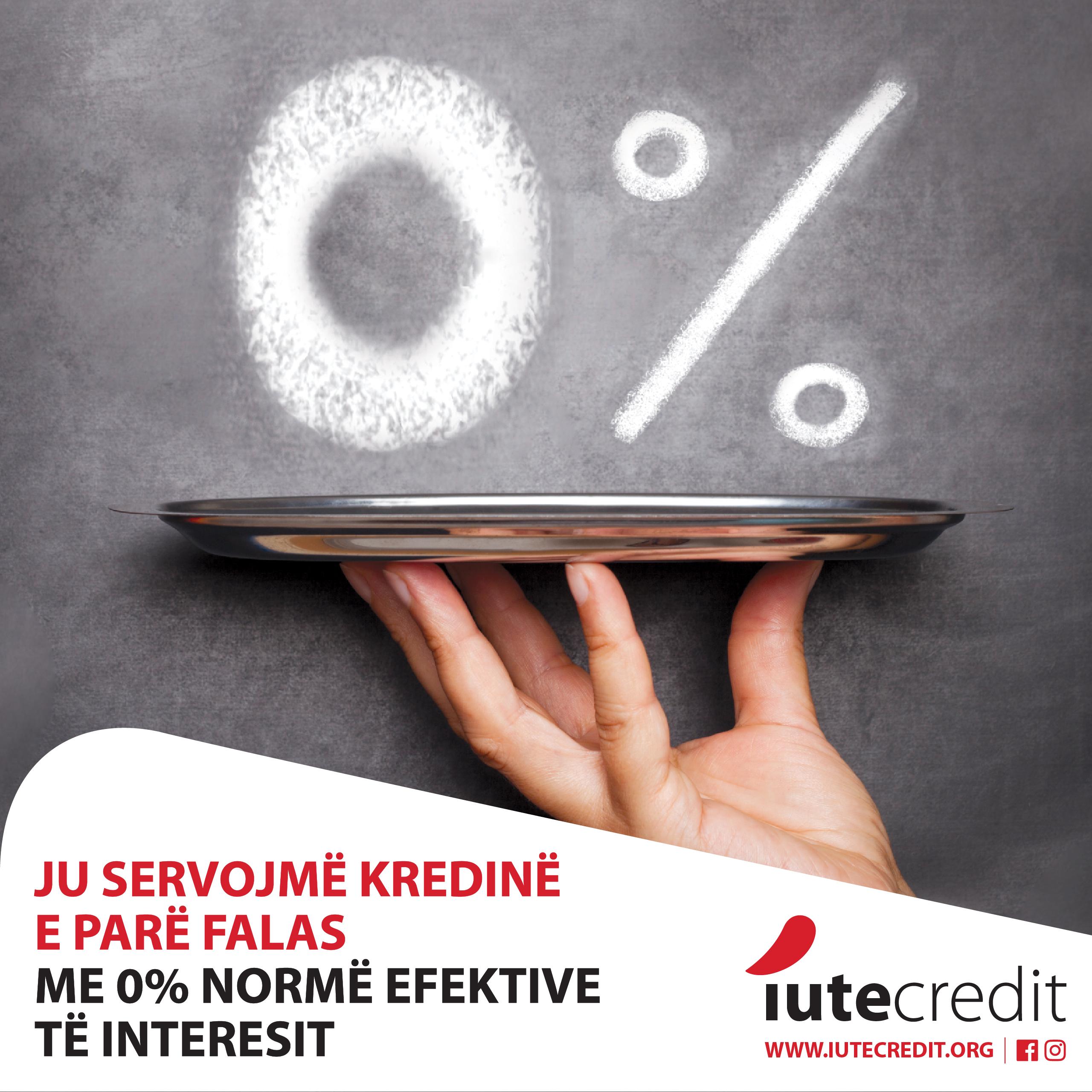 Iute Credit Project Img 9 - Vatra Agency / Founder & CEO Gerton Bejo