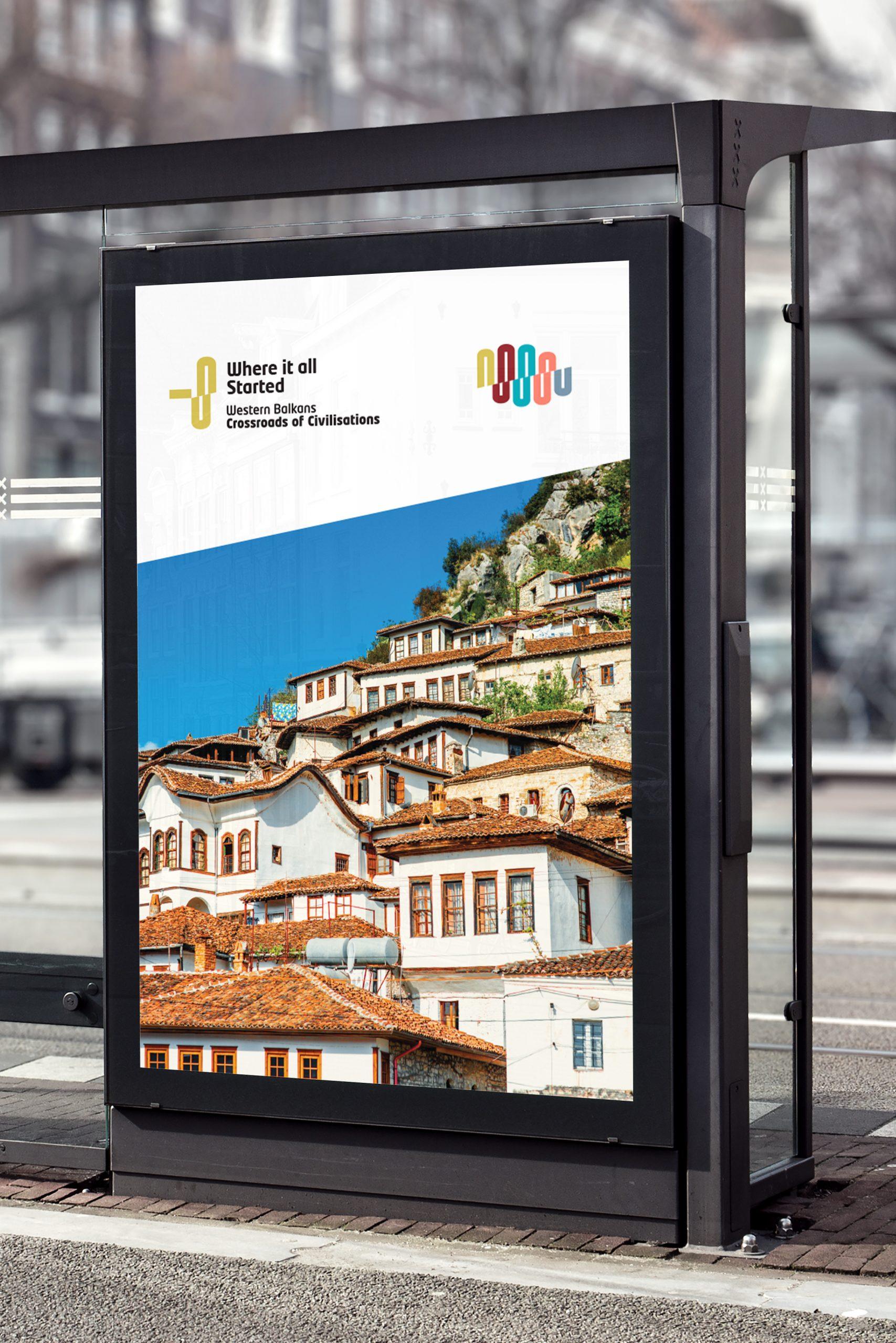 Western Balkans Crossroads of Civilisations, Project Img 14 - Vatra Agency / Founder & CEO Gerton Bejo