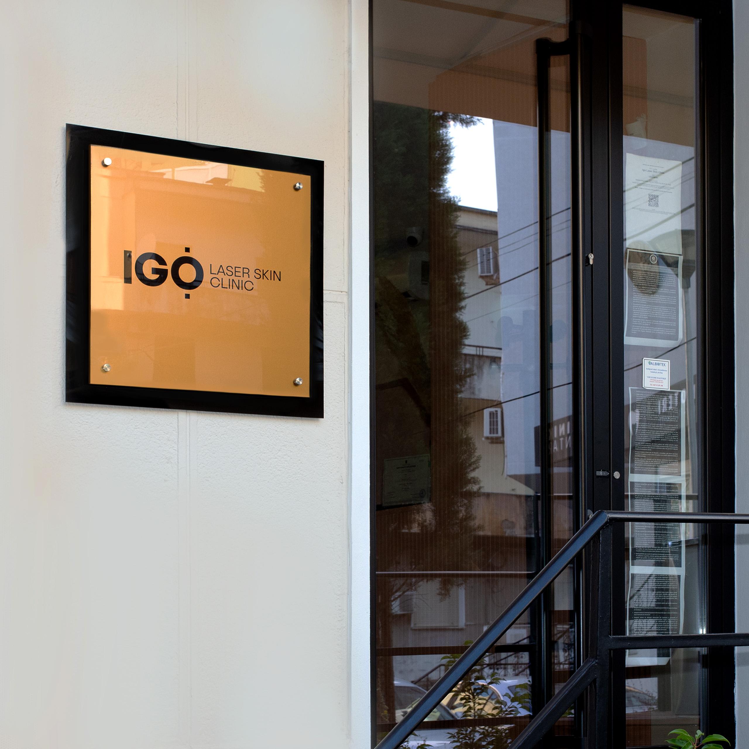 IGO Laser Skin Project Img 20 - Vatra Agency / Founder & CEO Gerton Bejo