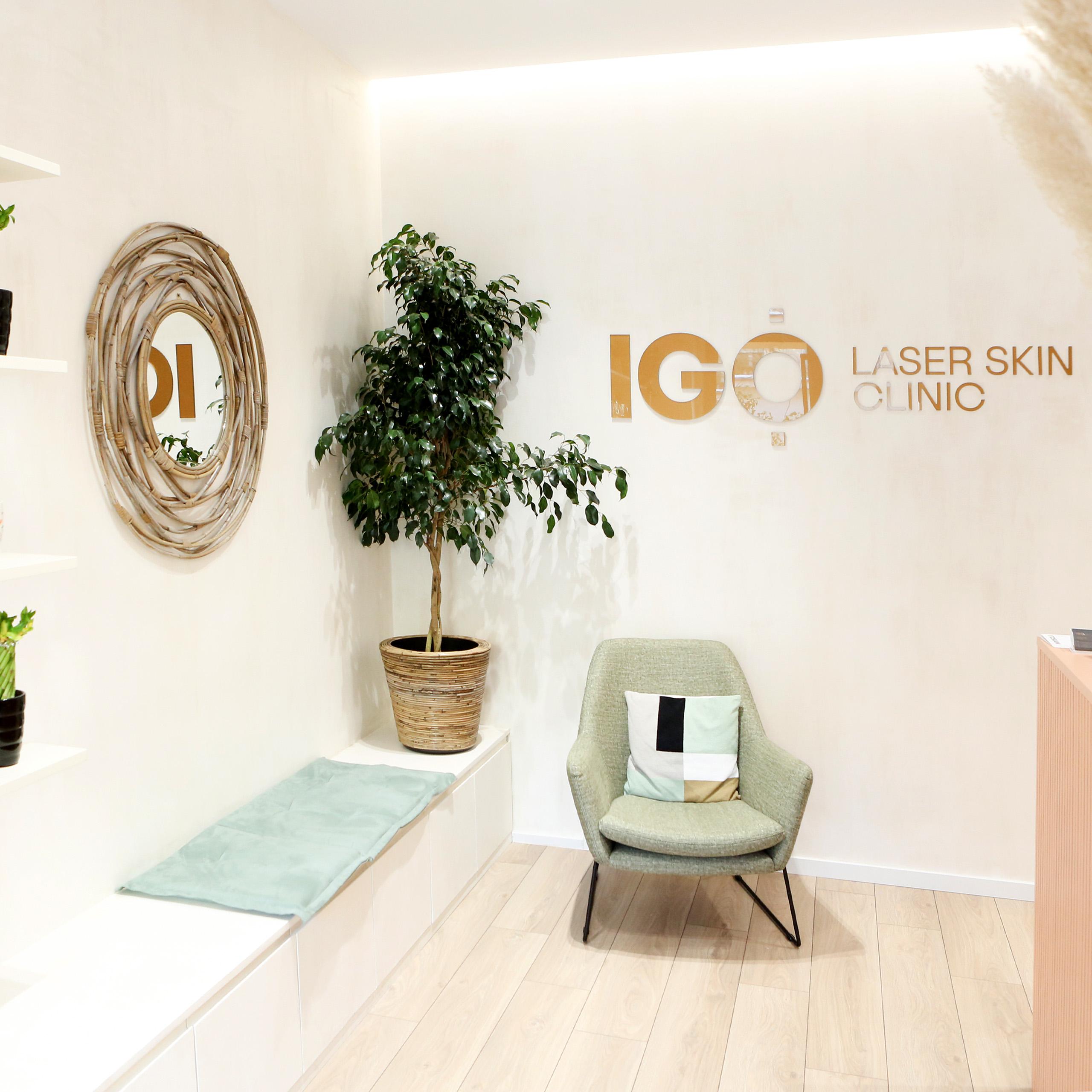 IGO Laser Skin Project Img 11 - Vatra Agency / Founder & CEO Gerton Bejo