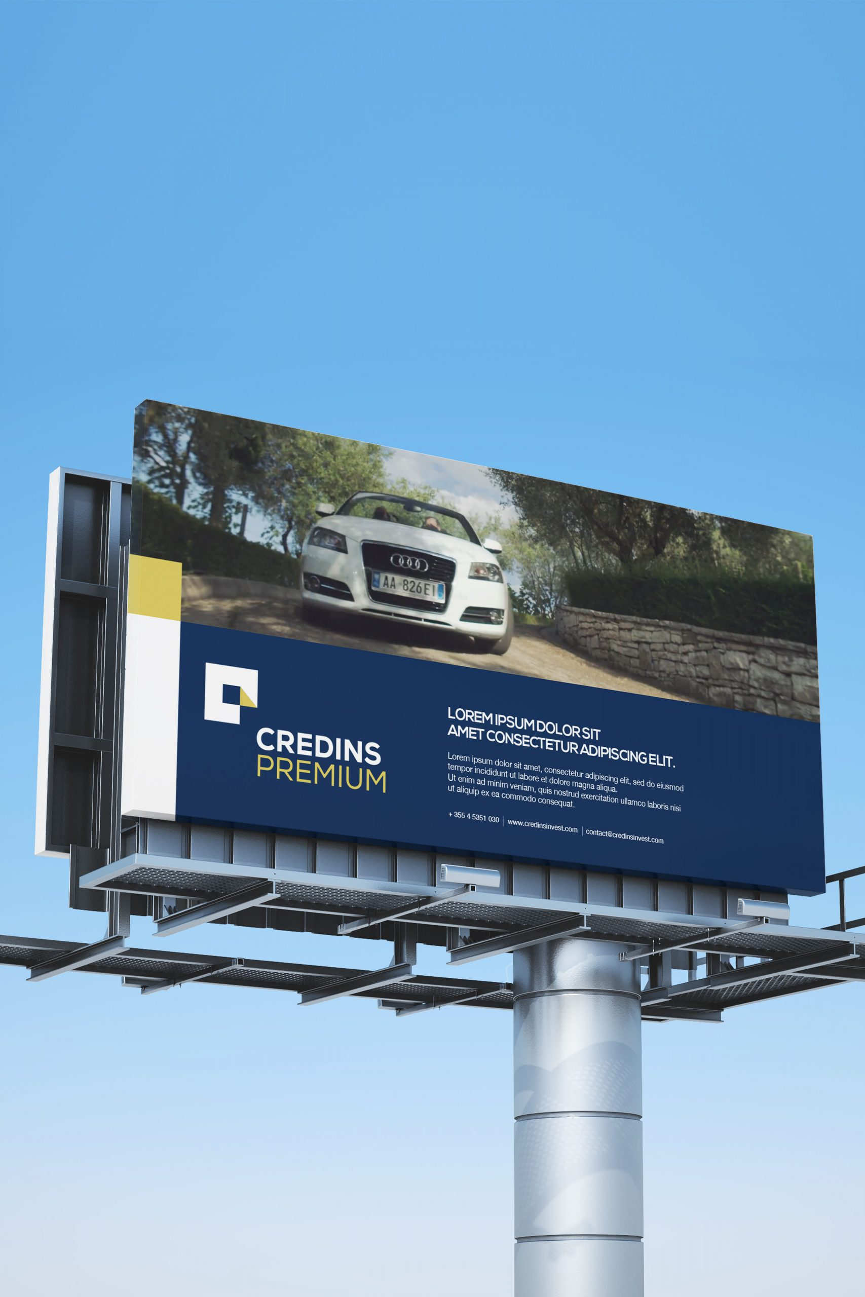 Credins Invest Project Img 13 - Vatra Agency / Founder & CEO Gerton Bejo