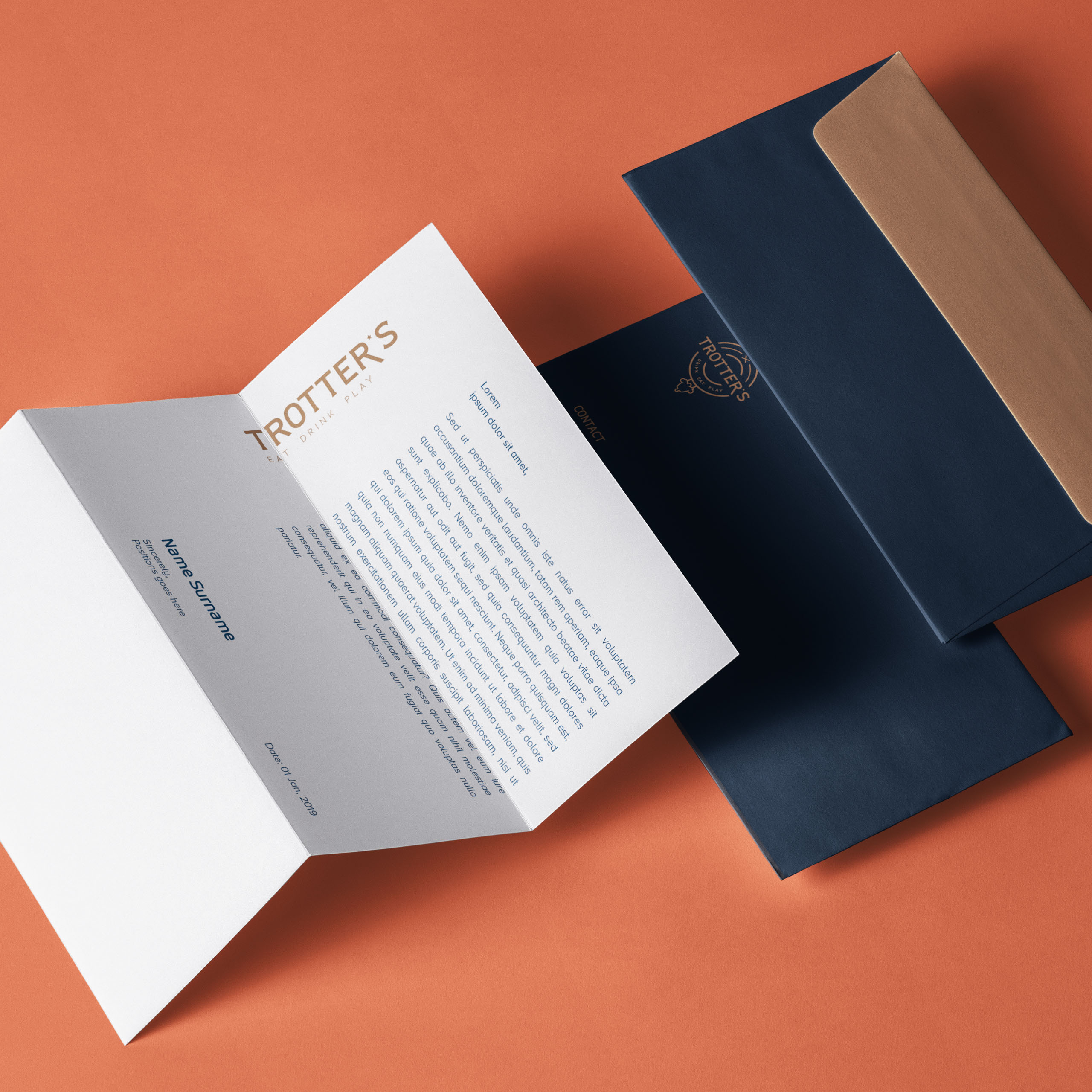 Trotter's Project Img 19 - Vatra Agency / Founder & CEO Gerton Bejo
