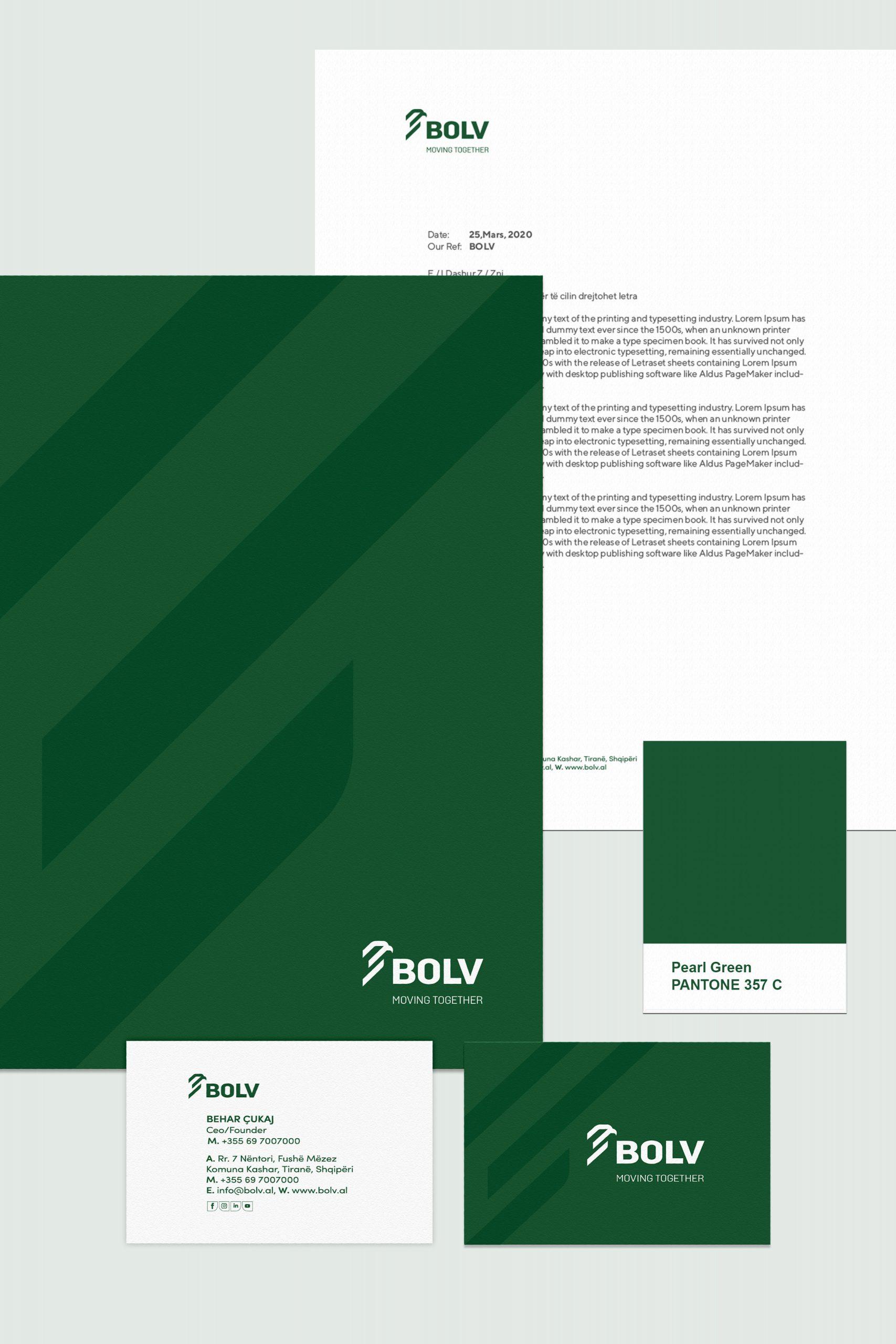 Bolv Project Img 5 - Vatra Agency / Founder & CEO Gerton Bejo