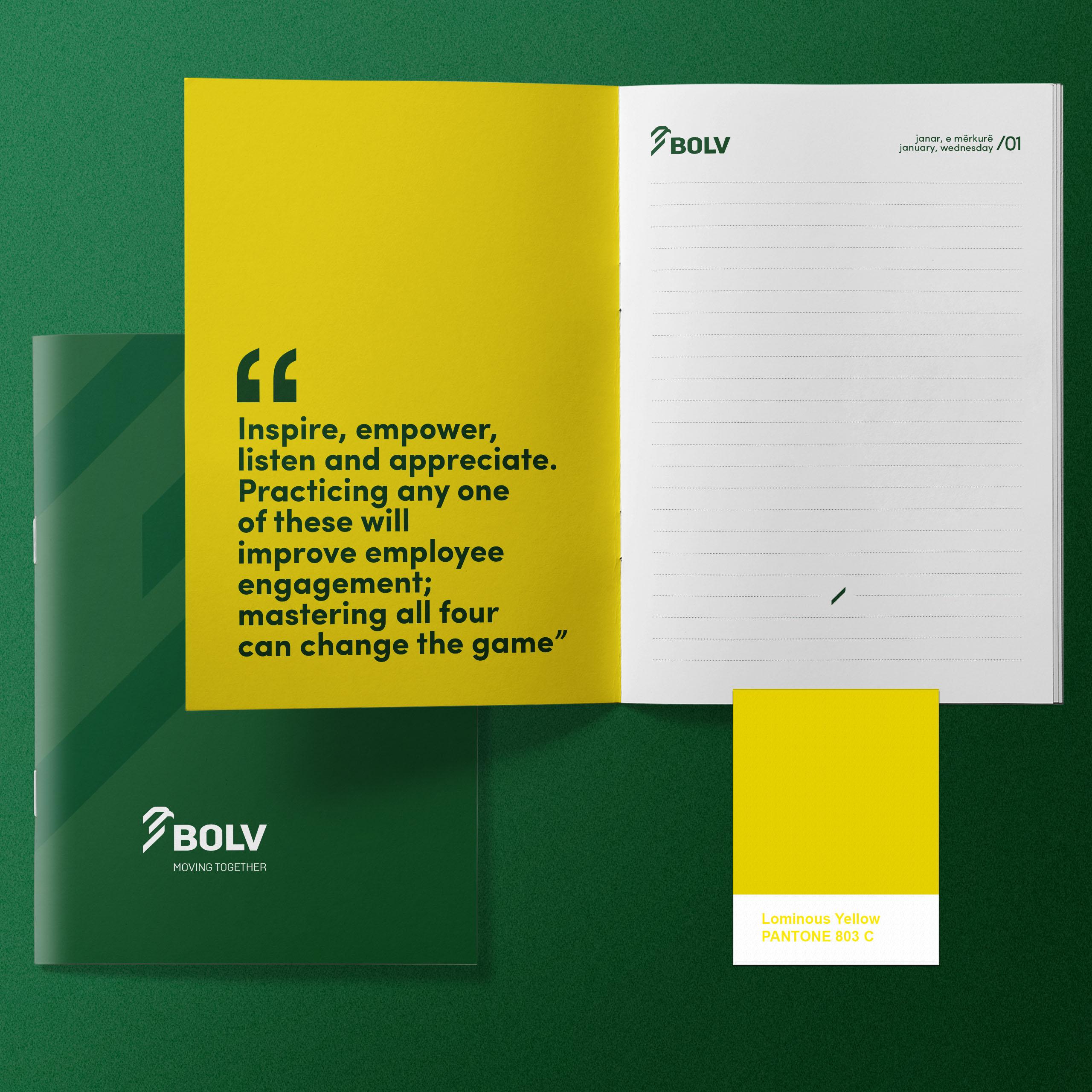 Bolv Project Img 3 - Vatra Agency / Founder & CEO Gerton Bejo