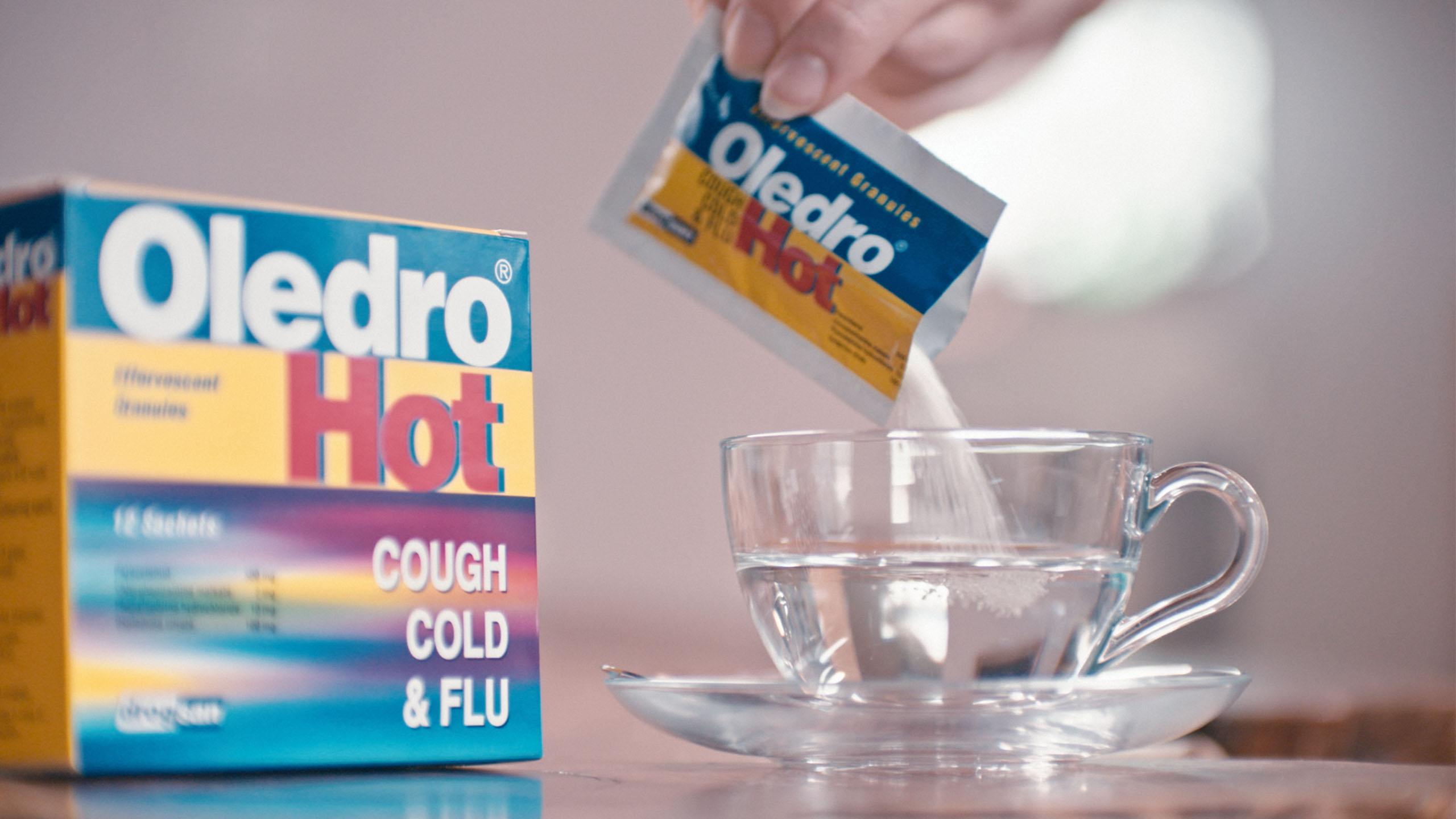 Oledro Hot Project Img 1 - Vatra Agency / Founder & CEO Gerton Bejo