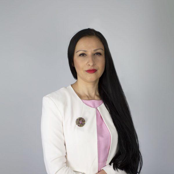 Rudina Cavolli